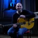 John Wheatcroft – Guitar Masterclass