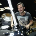 Mark Pusey drum masterclass
