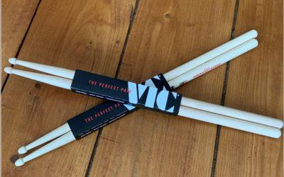 Vic Firth drum sticks